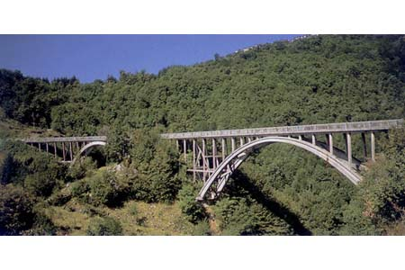 Ponte Vergai